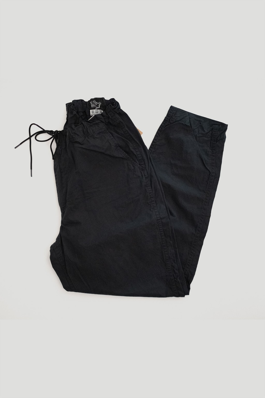 Orslow New Yorker 60 Charcoal